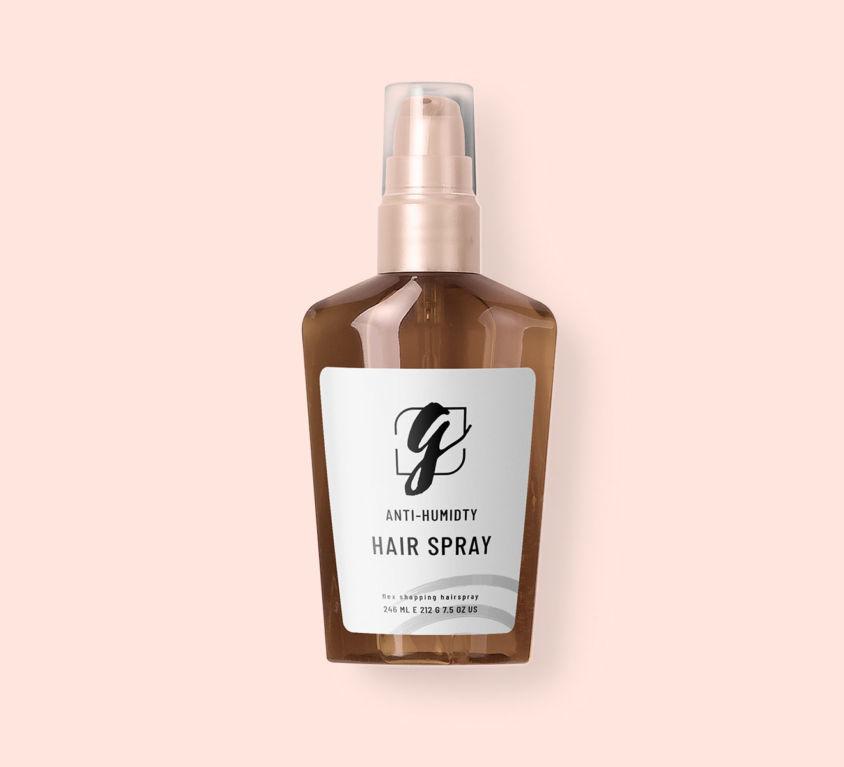 Hair Spray (Demo)
